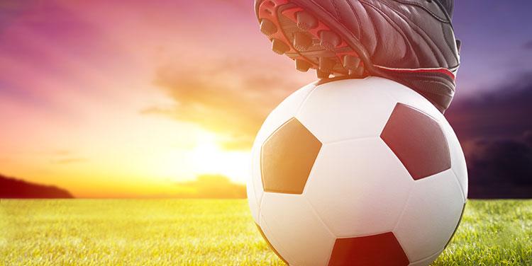 Football Focus - Se stjärnorna